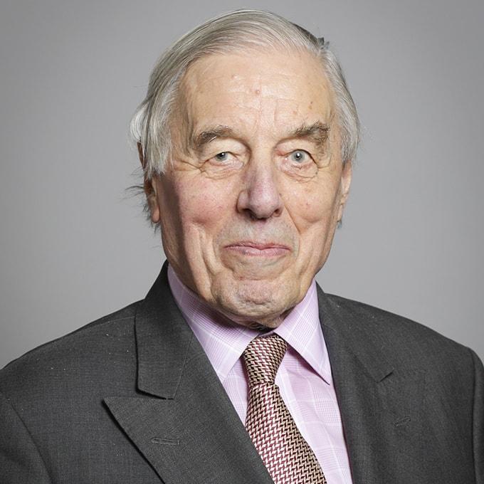 David Ramsbotham