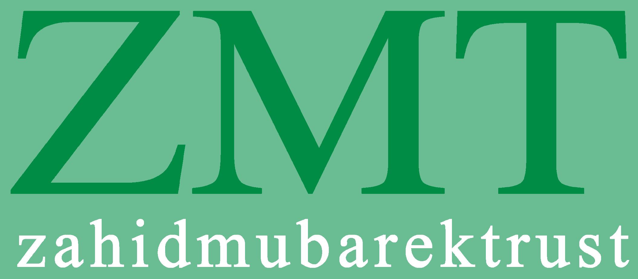 Zahid Mubarek Trust